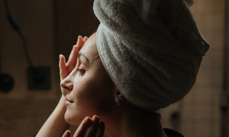 trattamento di bellezza