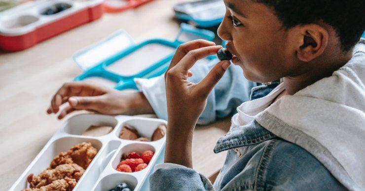 colazioni per bambini idee