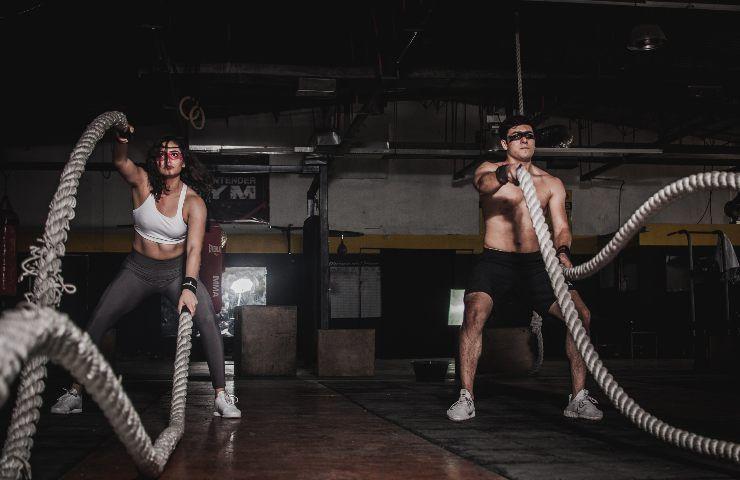 Quanto allenarsi