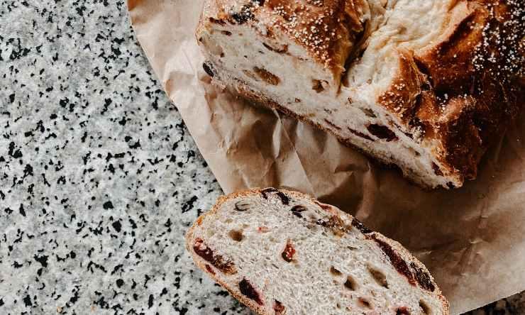 pane di segale benefici