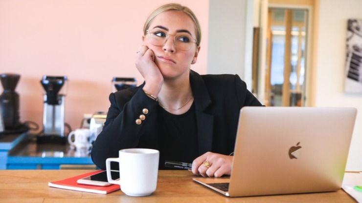 come restare svegli al lavoro
