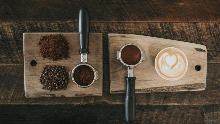 come riciclare i fondi di caffè