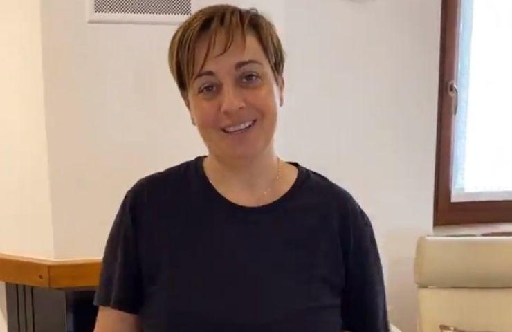 Benedetta Rossi gnocchi
