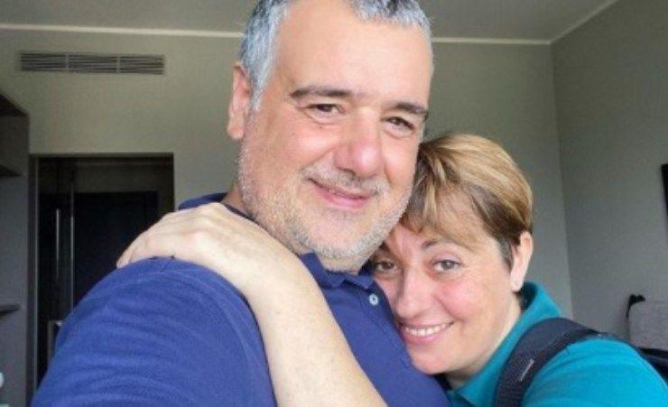 Benedetta Rossi e Marco Gentili