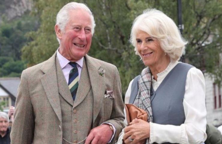 Carlo e Camilla non amati tra i membri della Royal Family