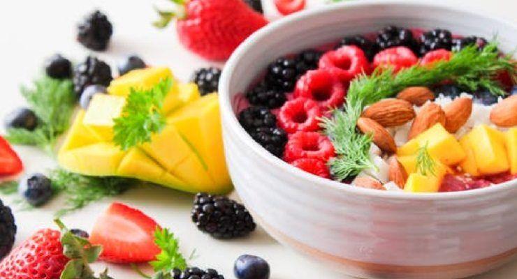 Dieta anti-age