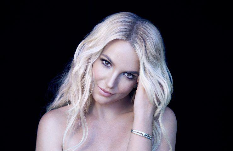 Britney Spears documentario