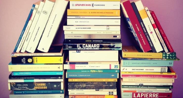 Foderare libri