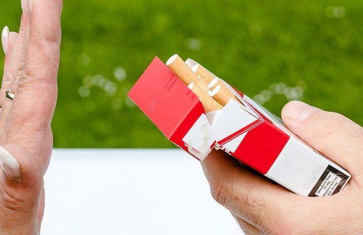 Philip Morris, la svolta