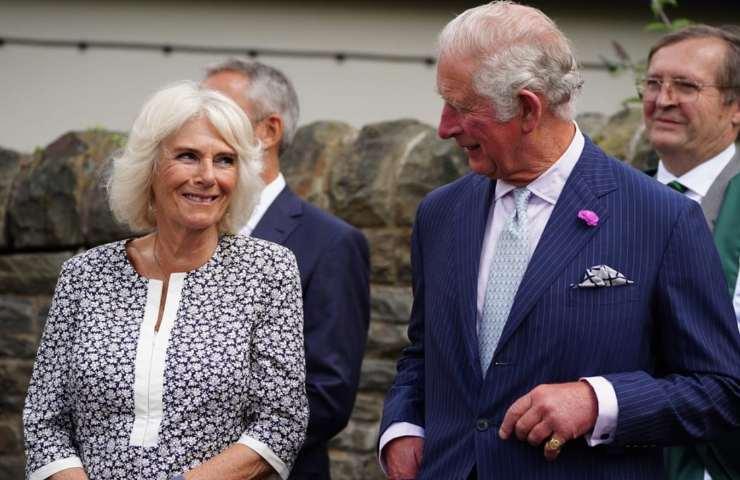 Royal Family competizione per il trono