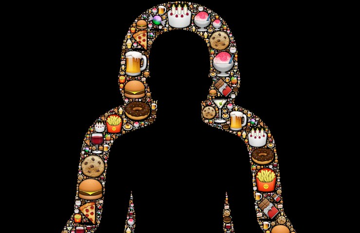 alimenti sconsigliati