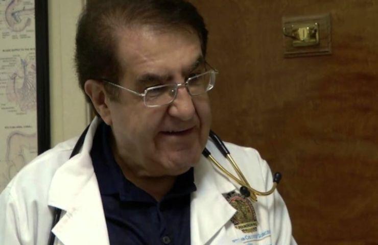 dieta dottor Nowzaradan