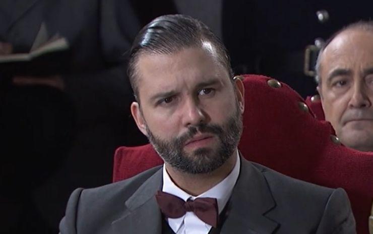 Felipe Una Vita