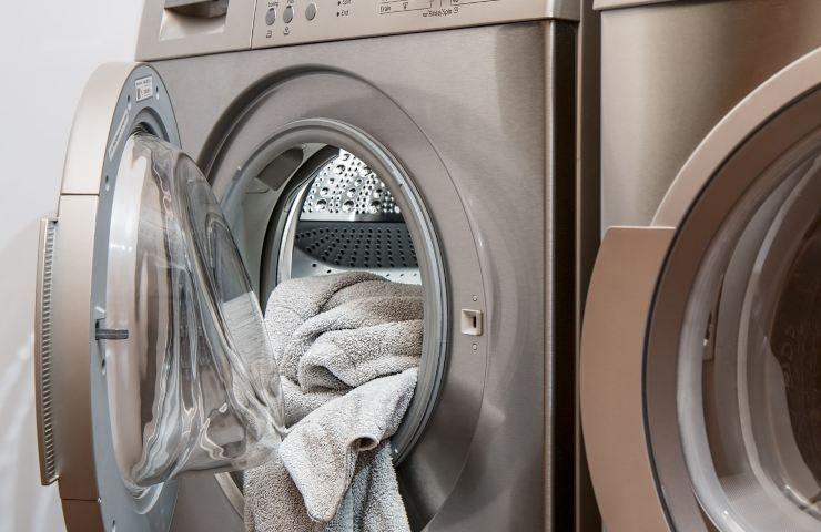 guarnizione lavatrice