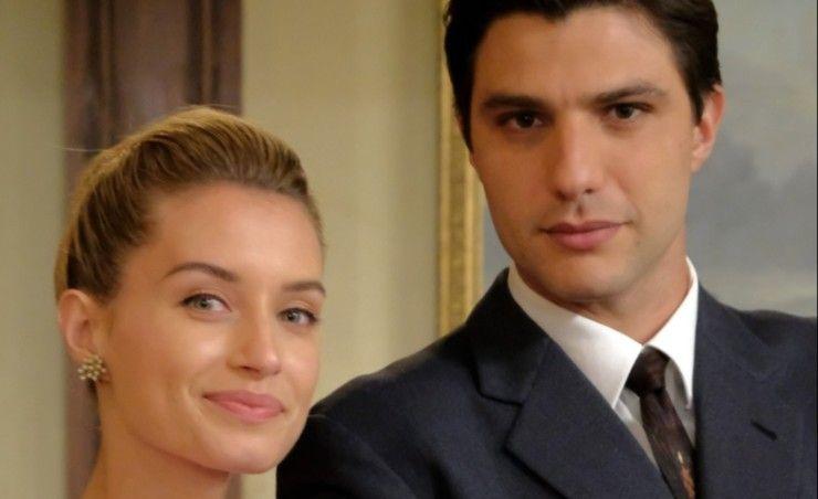 Ludovica e Marcello