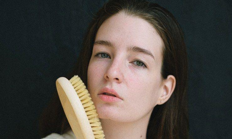 rimedi per capelli rovinati