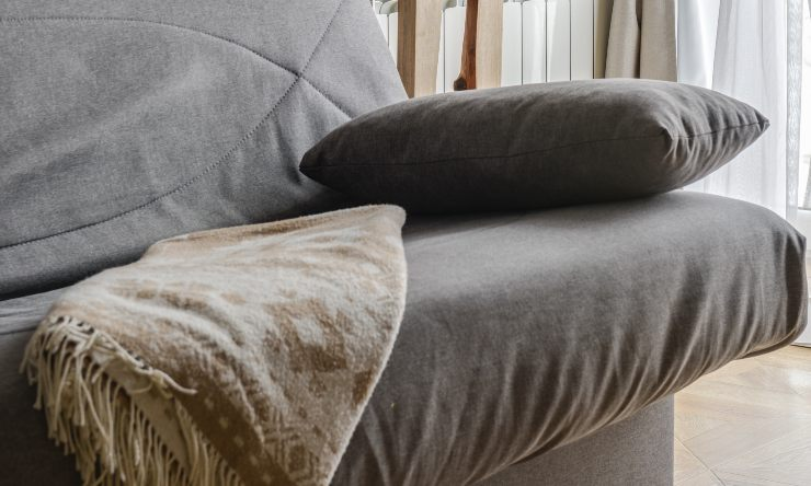cuscino da divano