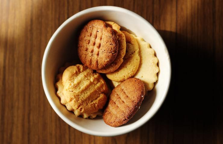 biscotti migliori