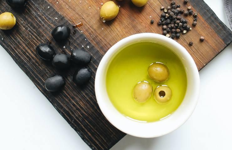 migliori oli extravergine d'oliva