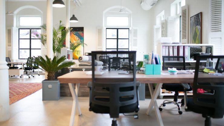 risparmiare energia ufficio