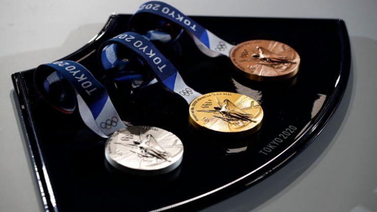 medagliere paralimpiadi