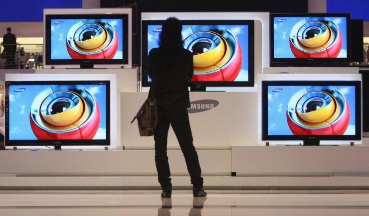 Scelta televisione