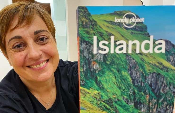 Benedetta Rossi Islanda
