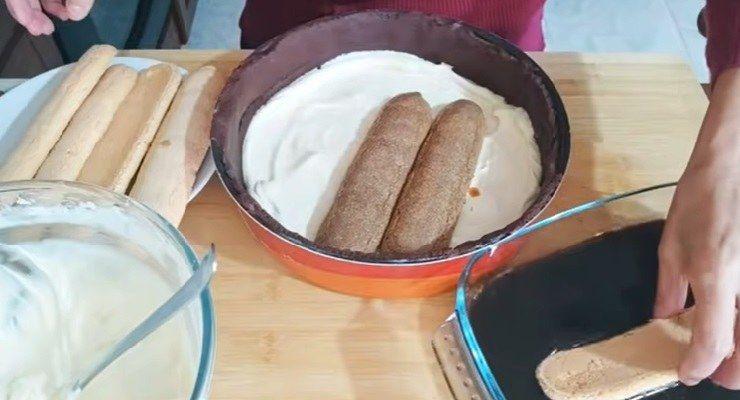 Crostata al tiramisù trucco frolla più friabile