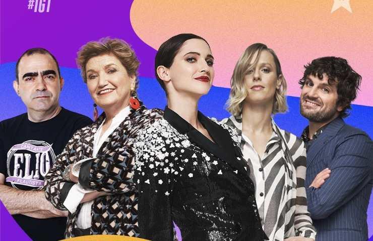 Italia's Got Talent lutto per il talent show