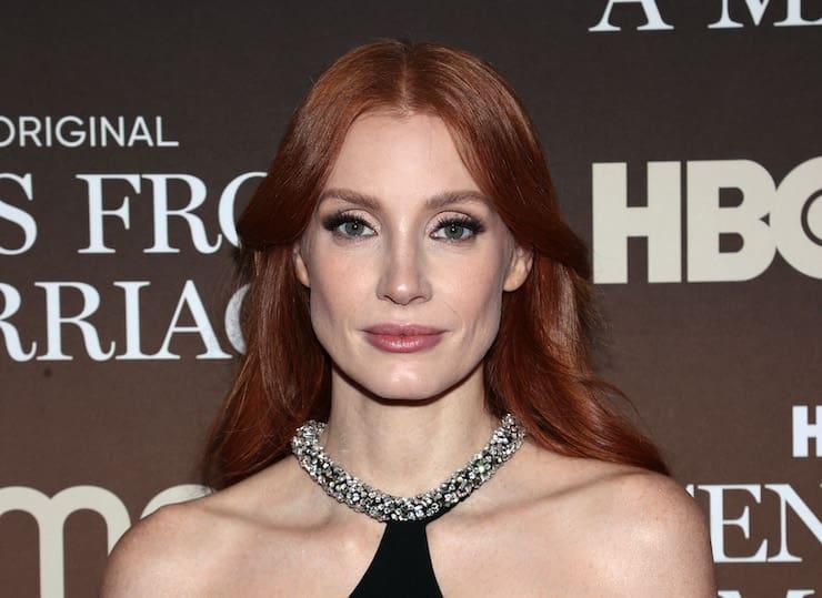 L'attrice conquista l'Auditorium Parco della Musica (Getty Images)