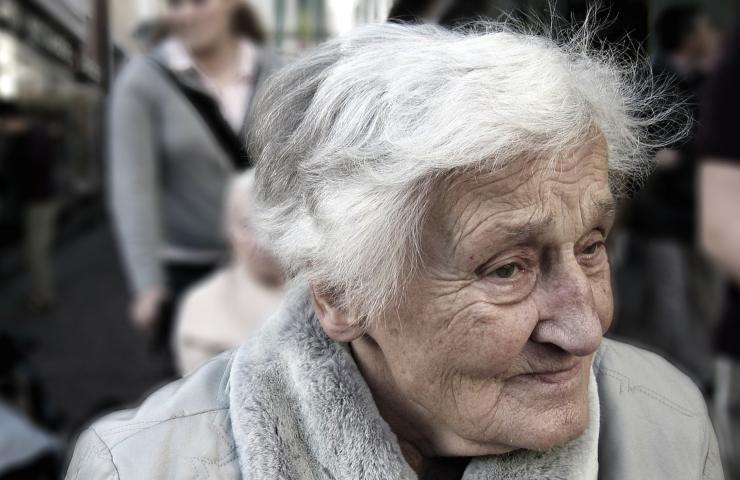 Nonni materni legame speciale
