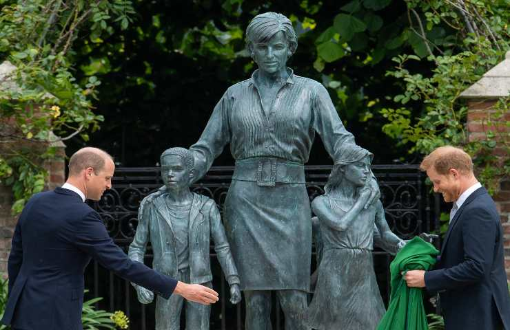 Royal Family è ancora tensione