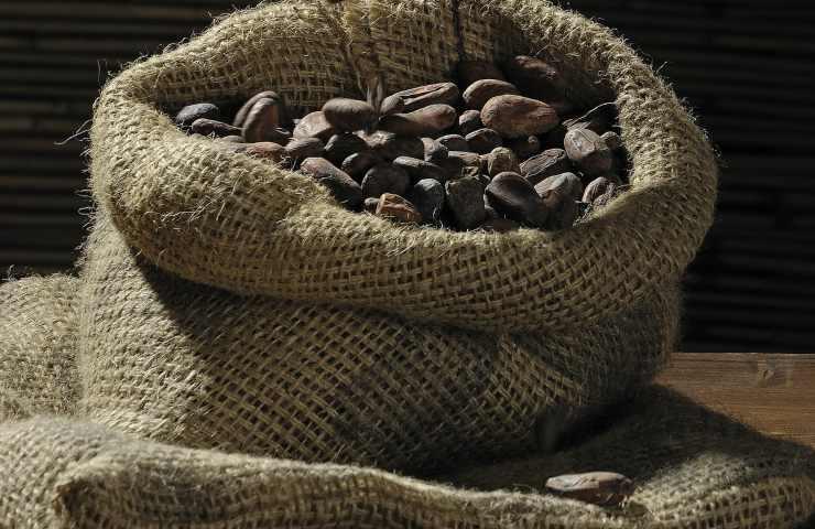 moka e cacao, tre proposte
