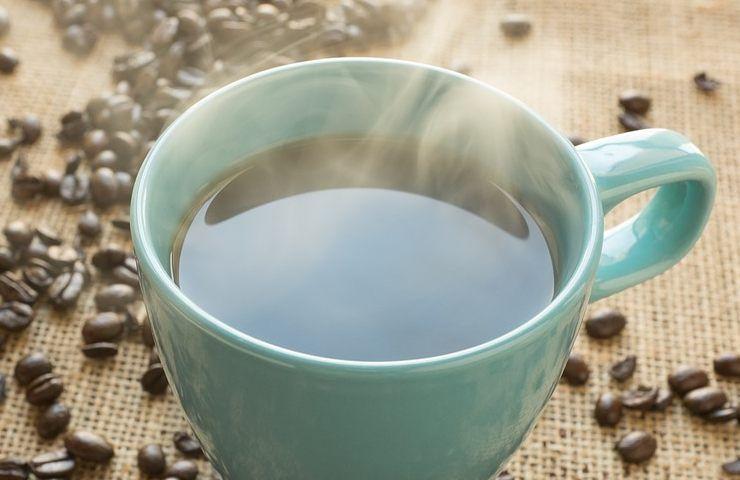 Caffè, metodo tre M