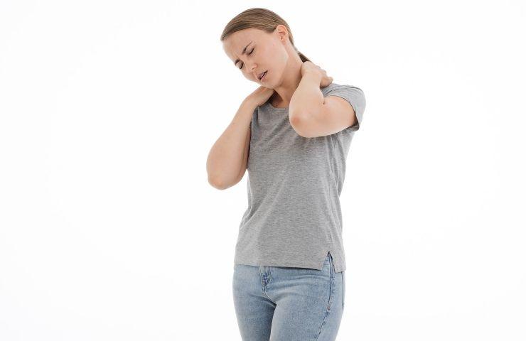 come combattere la cervicale