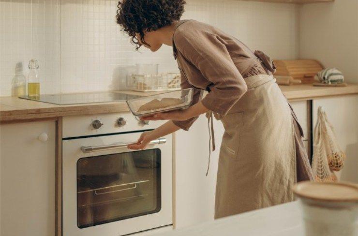 forno della cucina