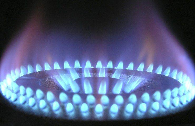 aumenti gas