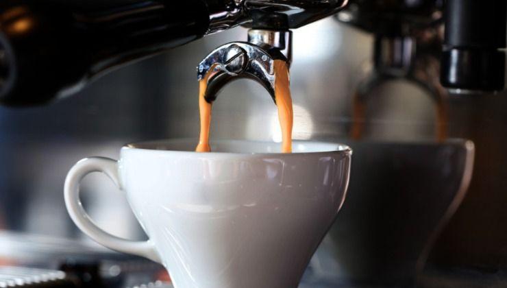 decalcificante per macchinetta del caffè