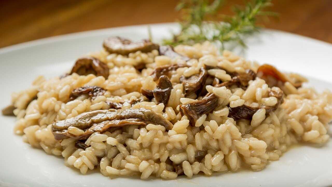 mantecare risotto senza burro