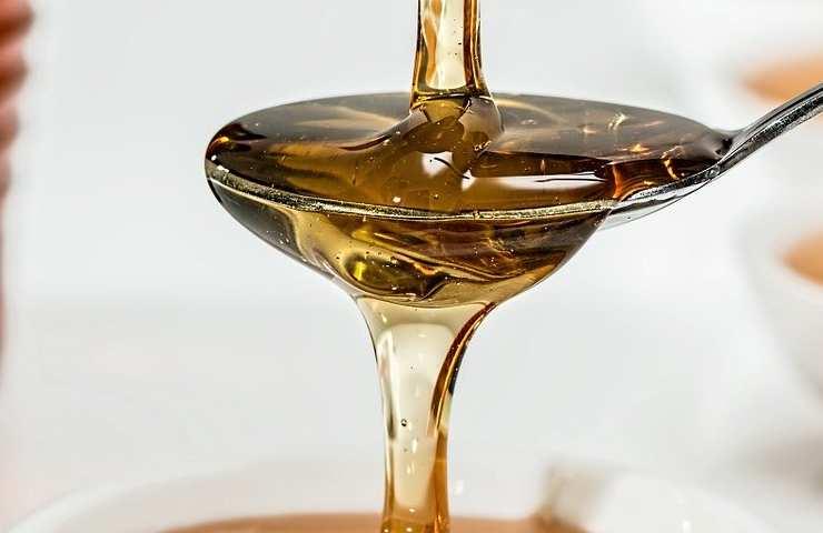 caramelle al miele ma senza miele
