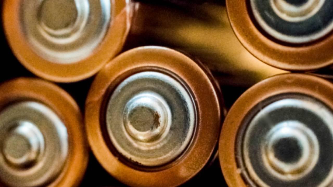migliori batterie alcaline