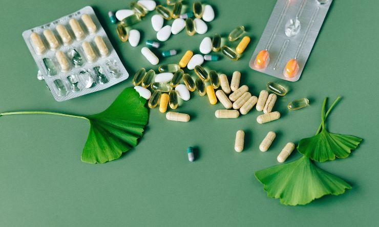 medicinali autunnali