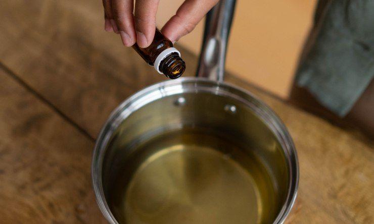 preparato contro cattivi odori