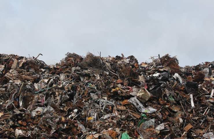 tassa sui rifiuti green