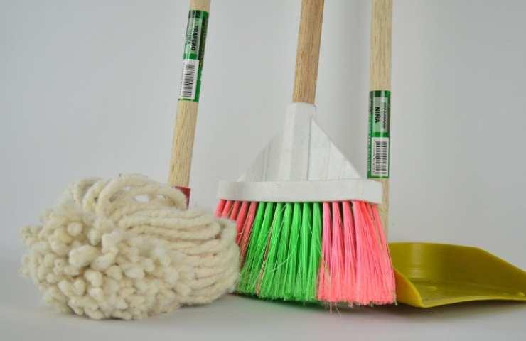 pulizie casalinghe