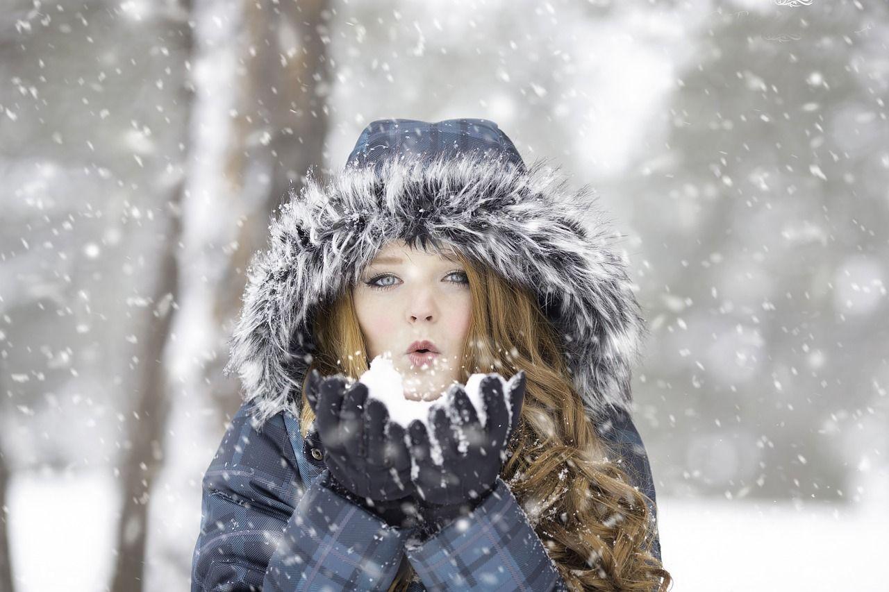 freddo, si accendono i riscaldamenti